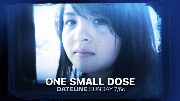 Minnesota teen who died of synthetic drug overdose featured on Dateline  Photo: NBC