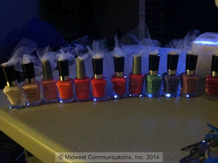 KFC flavored edible nail polish | News | The Mighty 790 KFGO