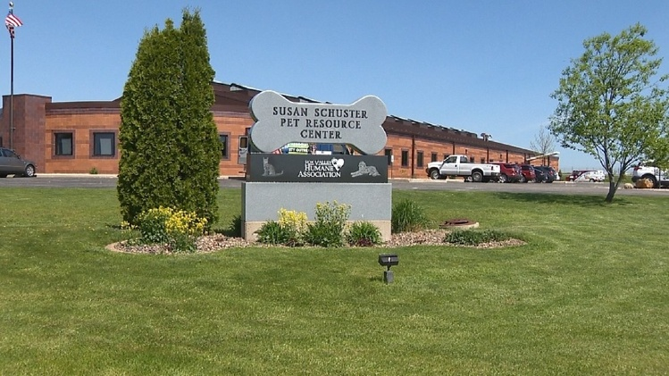 Expansion Appeal By Fox Valley Humane Association News Wtaq