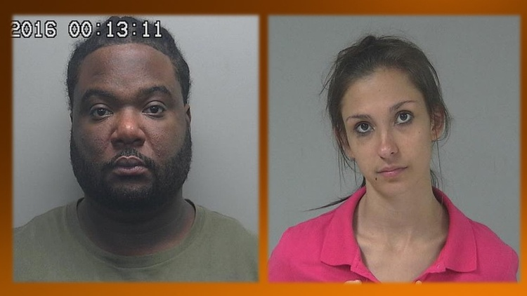 Two Arrested in Major Drug Bust   News   104 5 and 96 1 The Point