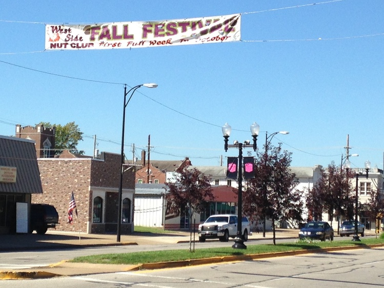 Munchie Map released for Fall Festival | News | 104.1 WIKY