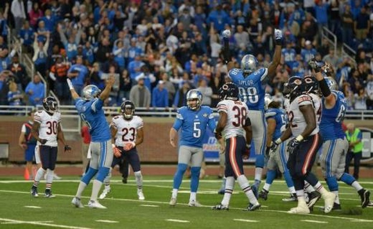 Lions K Prater makes Detroit home, signs 3-year extension