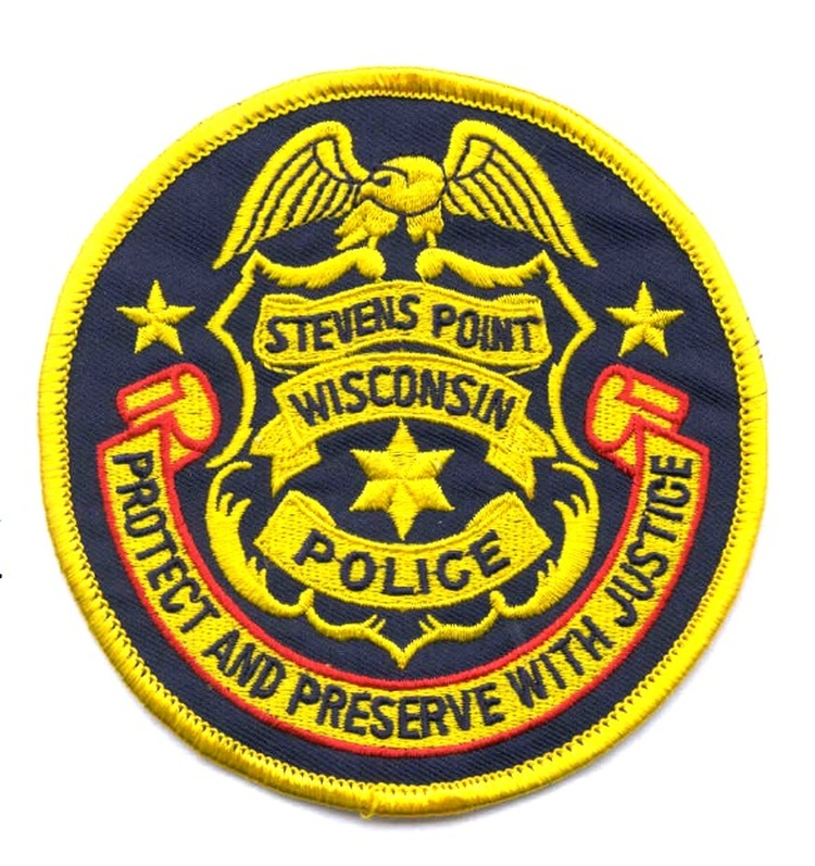 Stevens point police warn of false report from weekend for Department of motor vehicles stevens point wisconsin