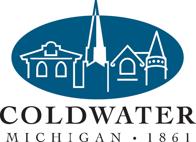 City of Coldwater logo. (Courtesy City of Coldwater)