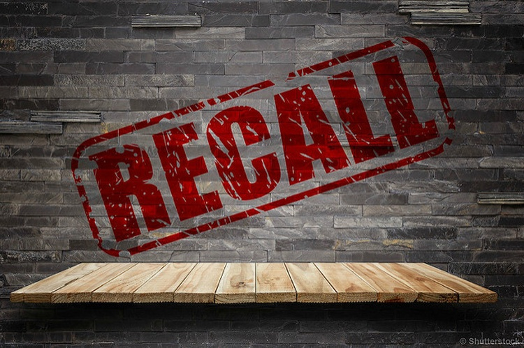 Johnsonville recalls