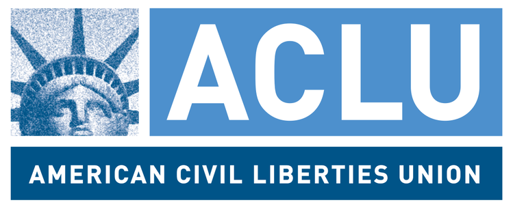 Image result for aclu