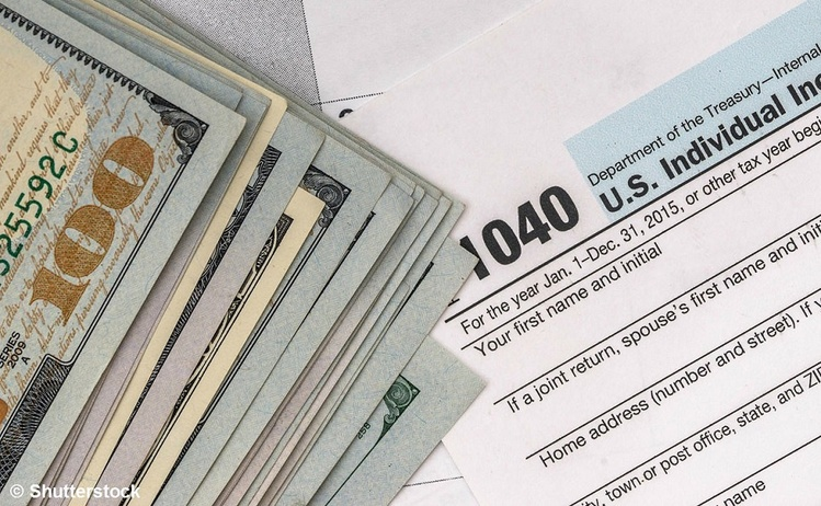 Stretch Your Dollar: Filing taxes electronically