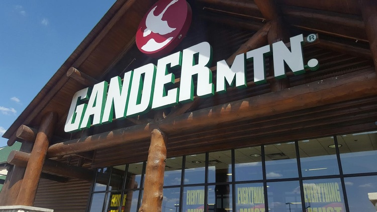 Camping World to re-open 69 Gander Outdoors stores