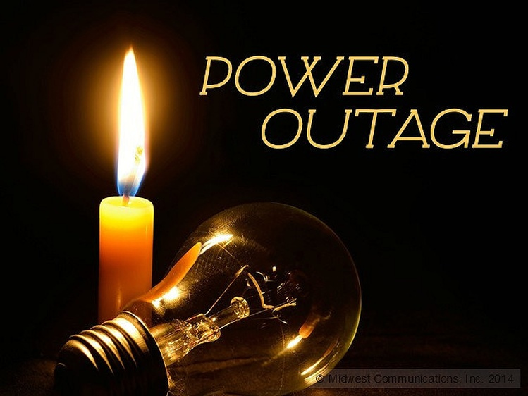 Updated Outages To Stretch In To Monday In Stevens Point News Wsau