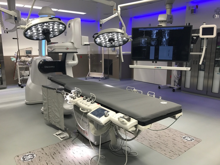 deaconess unveils hybrid operating room news 104 1 wiky