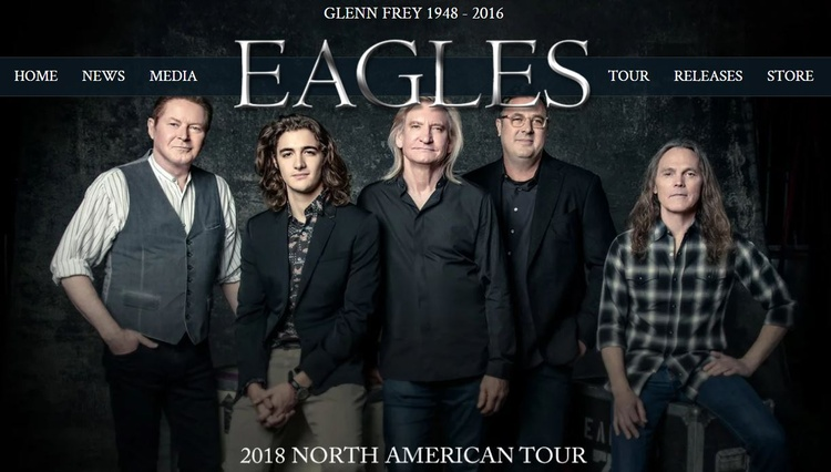 The Eagles & Jimmy Buffet to play Coors Field