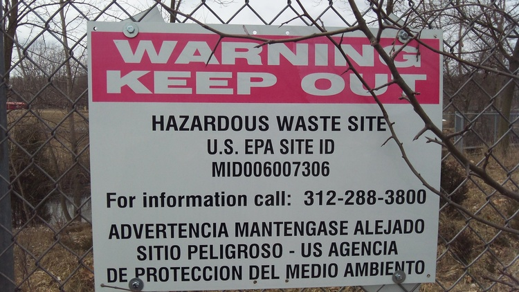 West Lake Landfill targeted for immediate action by EPA