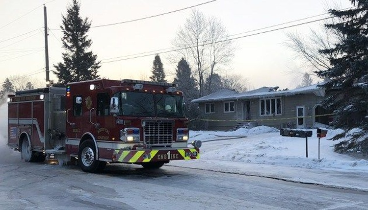 Lakeville house fire victim ID'd, fifth such death since Christmas