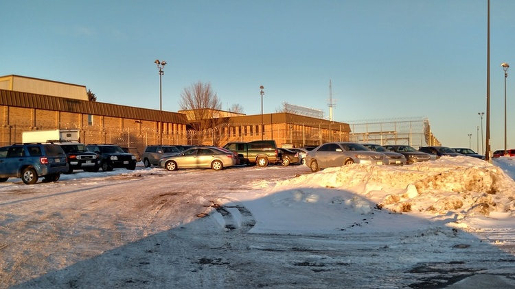 Major Changes for Troubled Youth Prison