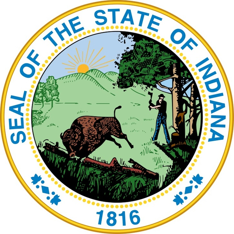 Indiana Gov. Eric Holcomb delivers second state of the state speech