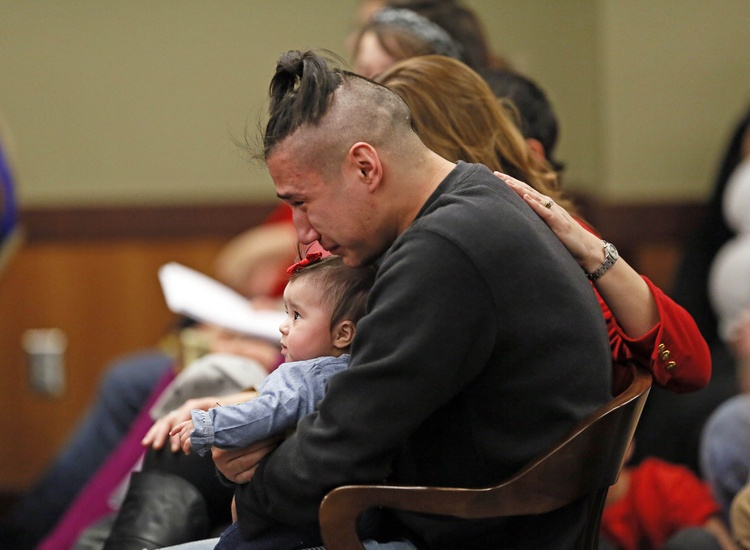 Image result for North Dakota Woman Who Cut Baby From Mother's Womb Sentenced To Life Without Parole