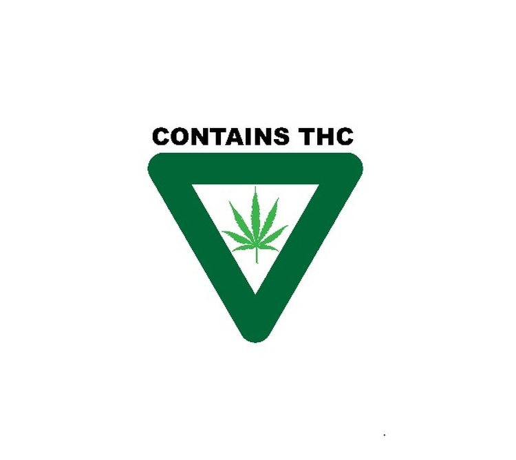 New Universal Symbol On Thc Products News The Touch