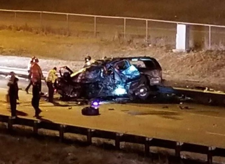 Dead, 1 Seriously Injured in Duluth Head-On Crash