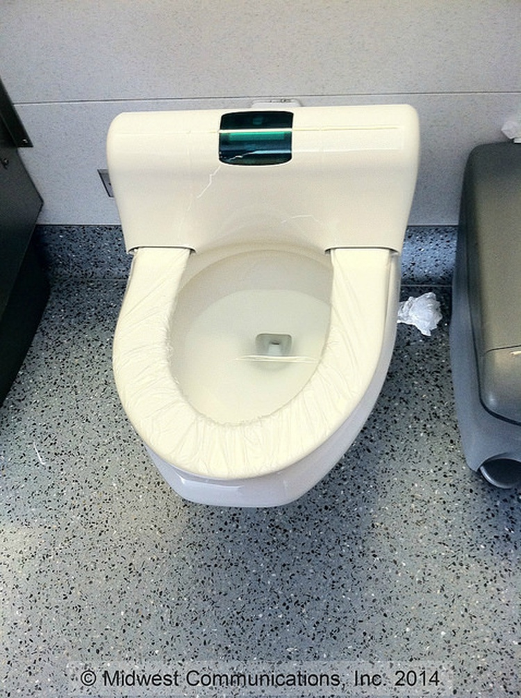 Criminals steal faucet and commode; Bathroom in making? | News ...