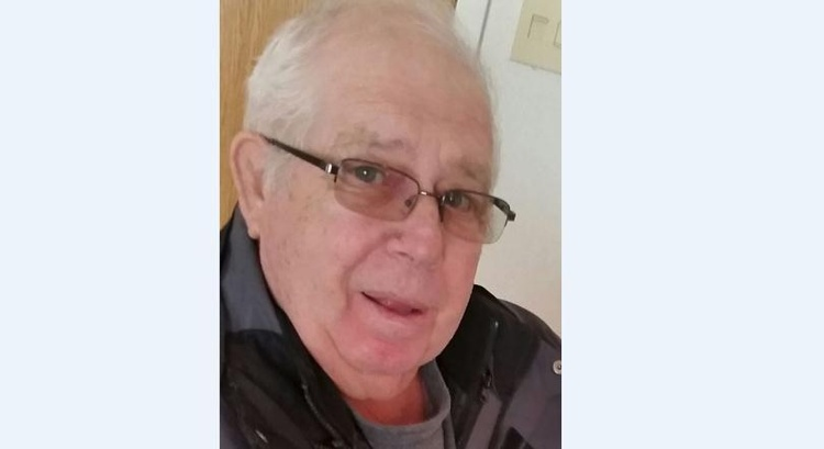 Man missing from Dane County — SILVER ALERT