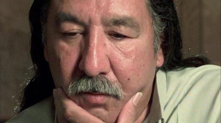 Supporters formally ask Trump to pardon Leonard Peltier