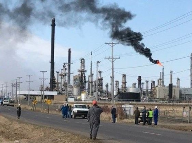 2020 restart expected at Wisconsin refinery | News | The Mighty 790 KFGO