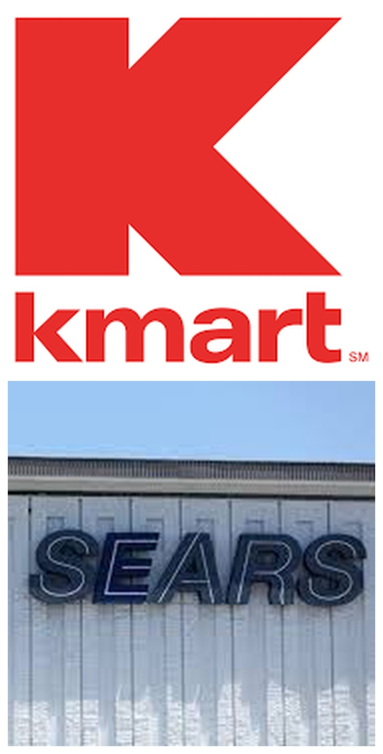 Two Sears in Twin Cities to close; Kmart in Fargo not on closing ...