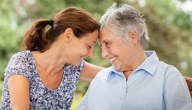 dating site for caregivers