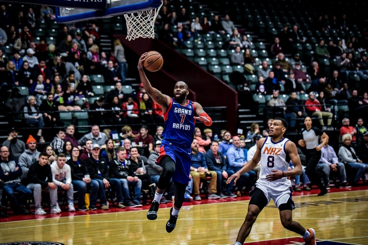 Image result for marcus thornton g league drive