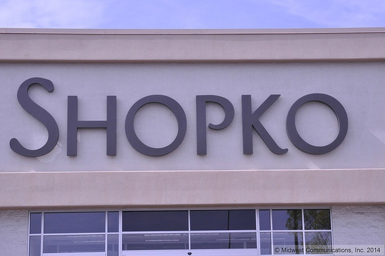 Shopko to close Sioux Falls stores