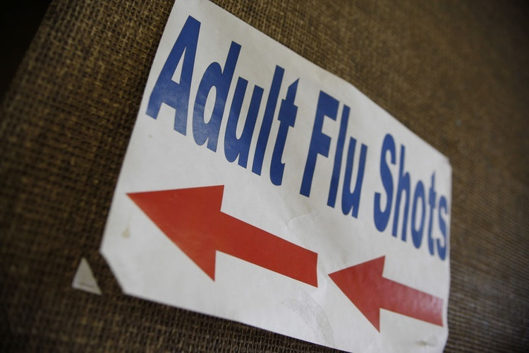Flu hospitalizations spike across Wisconsin with 11 deaths