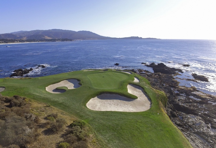 pressure for everyone as us open returns to pebble beach