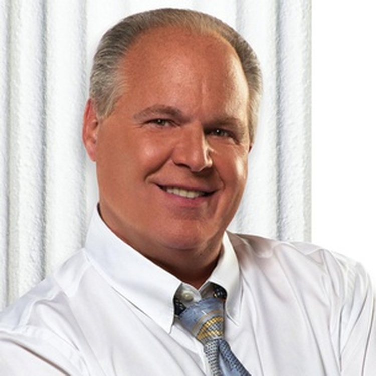 Rush Limbaugh Announces He Has Lung Cancer