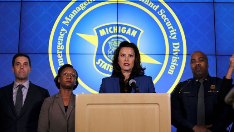 Governor Whitmer Orders Salons to Close Beginning Sunday
