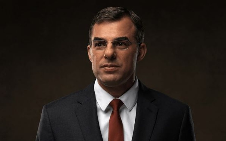Trump blasts Amash following presidential exploratory announcement