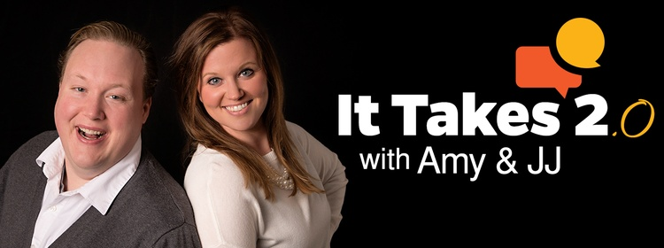 It Takes 2 With Amy Jj Shows Personalities Kfgo The Mighty
