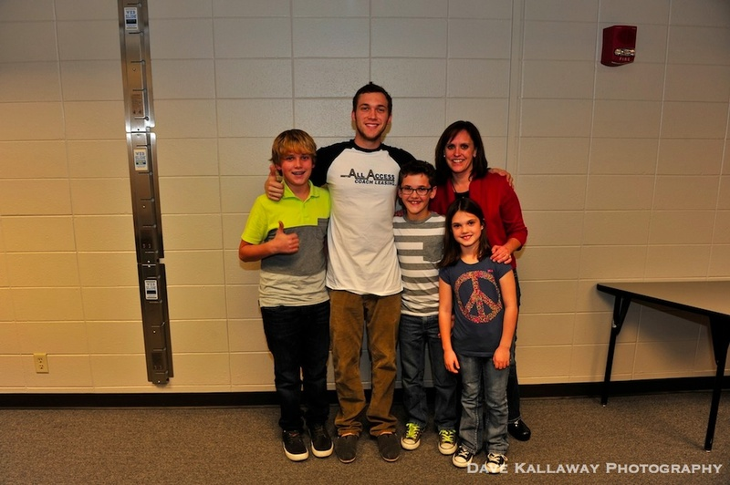 Photos phillip phillips meet n greet photos 2013 95 5 wifc phillip phillips meet n greet photos 2013 m4hsunfo Images