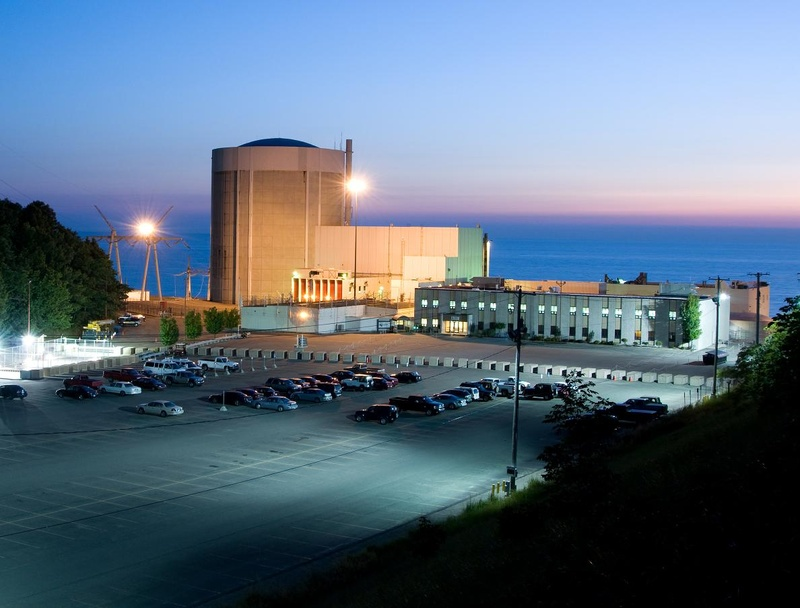 Palisades nuclear plant in MI to shut down in 2022