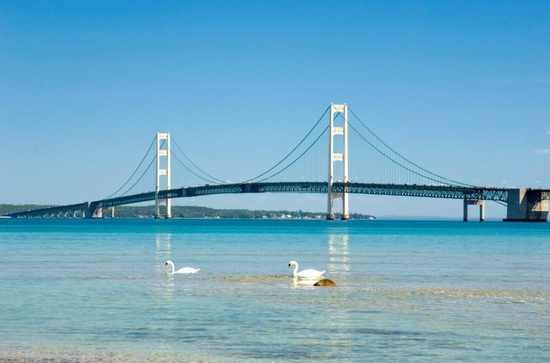 State demands Enbridge fix Mackinac pipe coating gaps