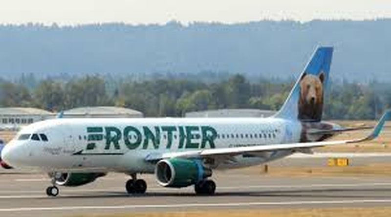 Frontier offers new non-stop from OKC